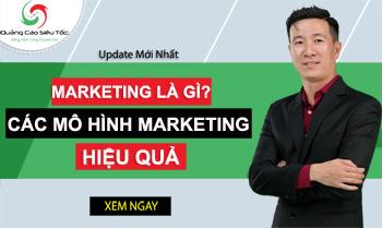 Marketing Là Gì ?