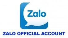 Hướng Dẫn Cách Tạo Official Account (OA) Zalo Chi Tiết Nhất