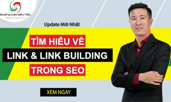 Link & Link building