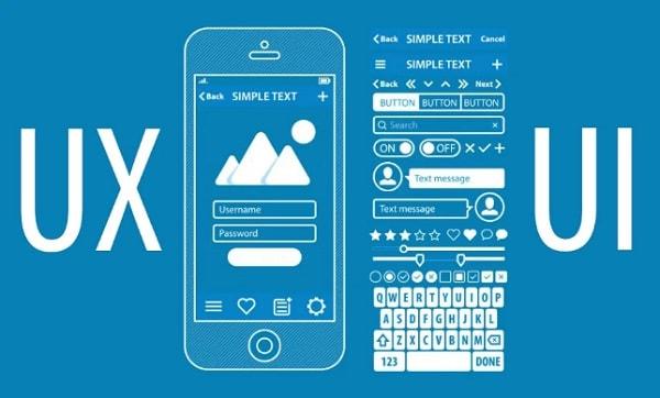 UI UX Là Gì? Thiết Kế Giao Diện Website Mang Đến Trải Nghiệm Tốt Cho Người Dùng