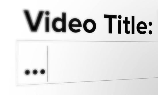 Hướng Dẫn CÁCH VIẾT TIÊU ĐỀ Hấp Dẫn Cho Các Video Youtube?