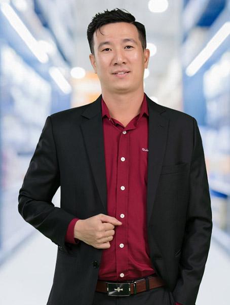 CEO & Founder VÕ TUẤN HẢI