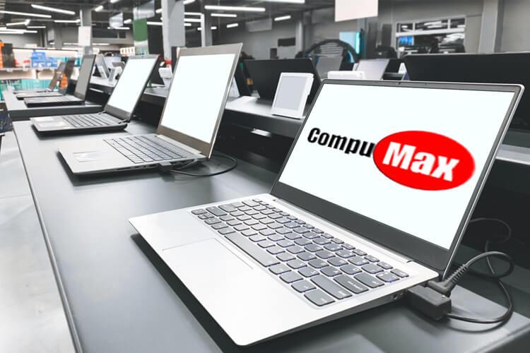 CÔNG TY TNHH TM GIA BẢO AB (Compumax)