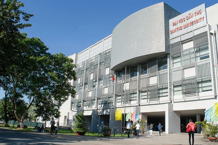 Trường Đại Học Cần Thơ (CTU)