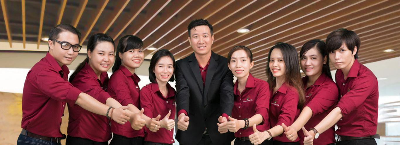 Dịch Vụ Marketing Online Toàn Diện Cho Doanh Nghiệp SME