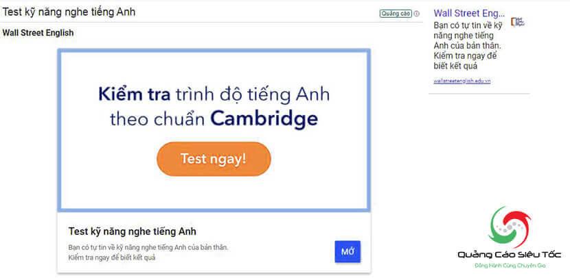 mẫu email marketing ấn tượng