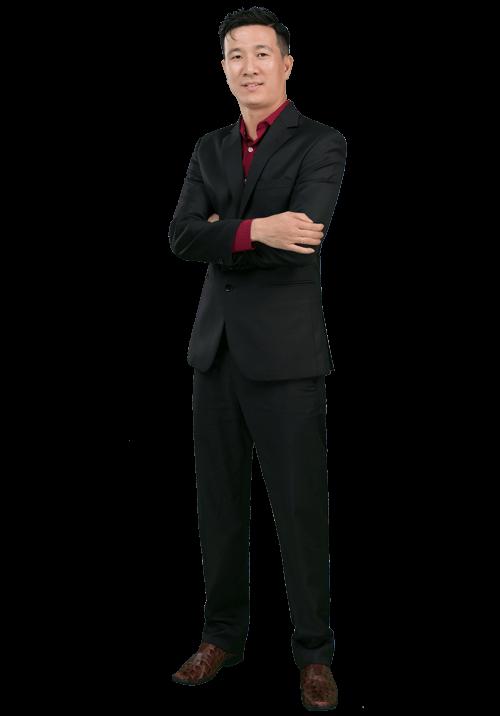 CEO VÕ TUẤN HẢI