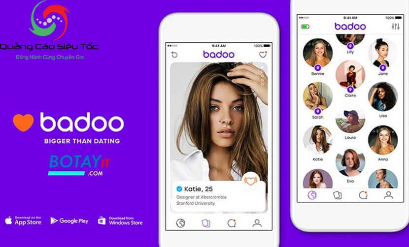 app hẹn hò với người nước ngoài