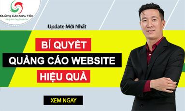 bí quyết quảng cáo website hiệu quả