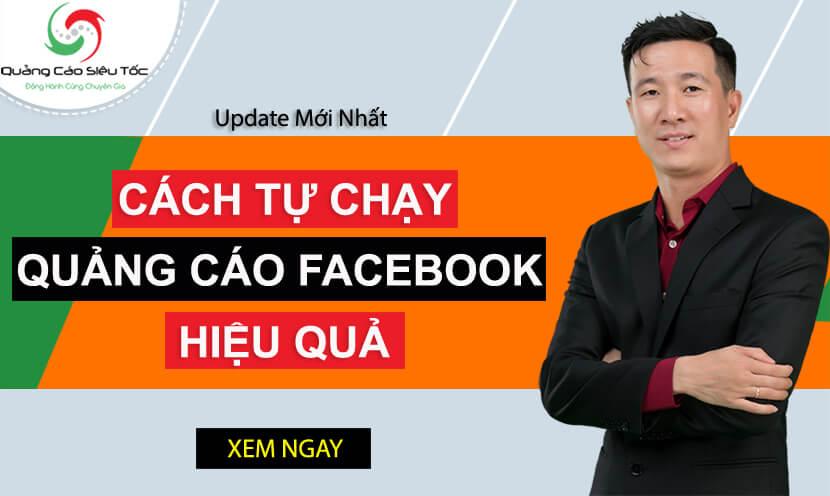 cách chạy facebook ads