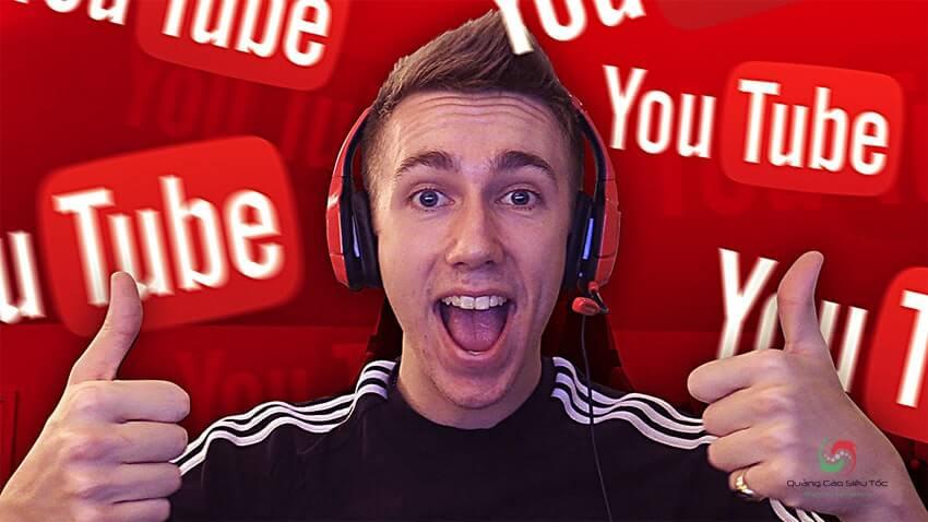 Để theo đuổi nghề Youtuber, bạn cần một số kĩ năng chuyên nghiệp