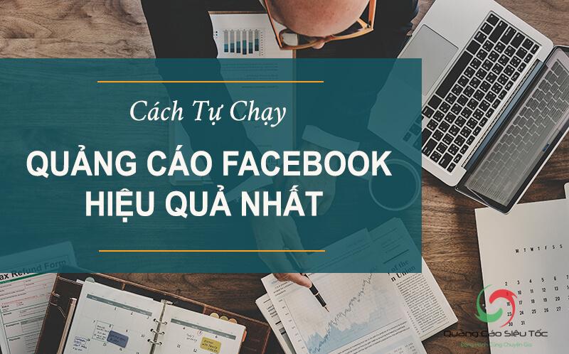 Hướng dẫn cách chạy quảng cáo Facebook hiệu quả