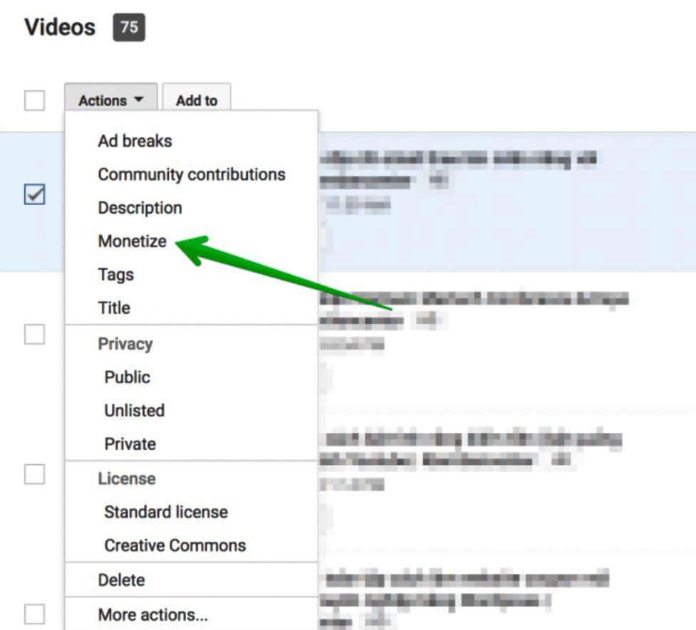 cách tạo youtube partner