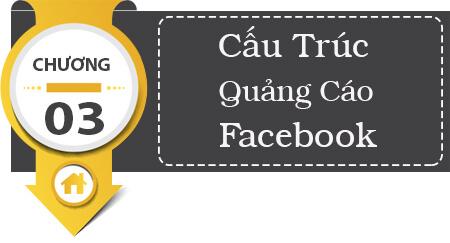 Cấu trúc quảng cáo Facebook