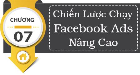 Chiến lược chạy Facebook Ads