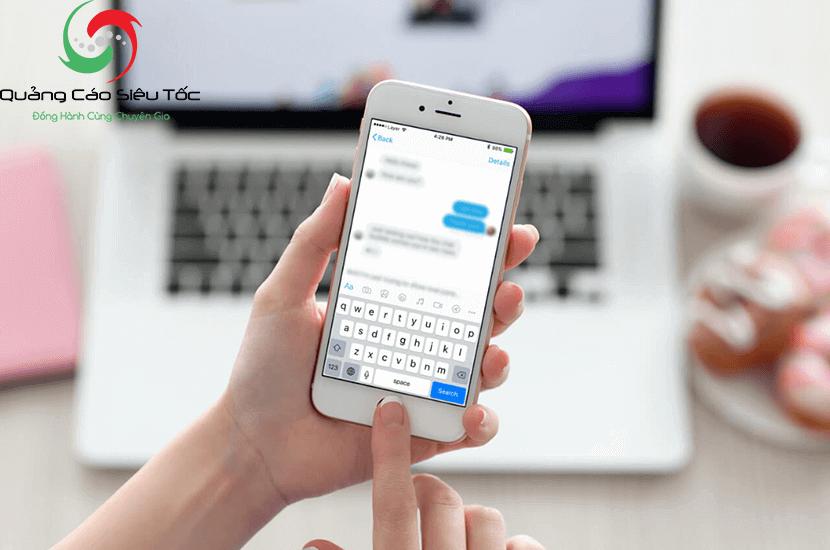 dịch vụ sms marketing giá rẻ