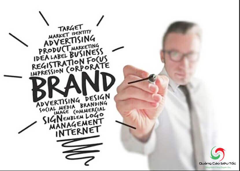 hướng dẫn chiến lược định vị thương hiệu