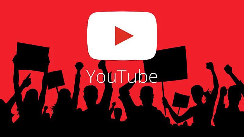 đối tác youtube partner