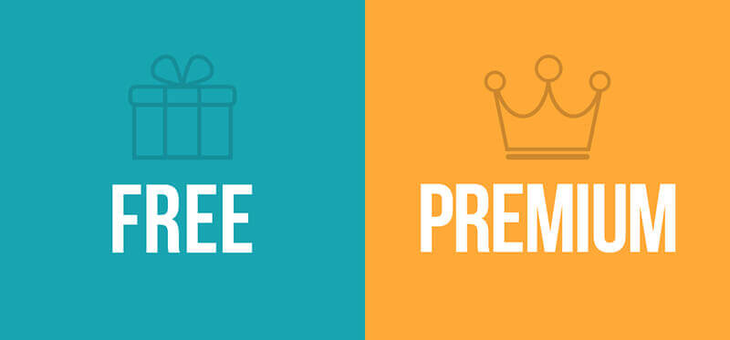 So sánh quảng cáo miễn phí trên mạng và quảng cáo trả phí