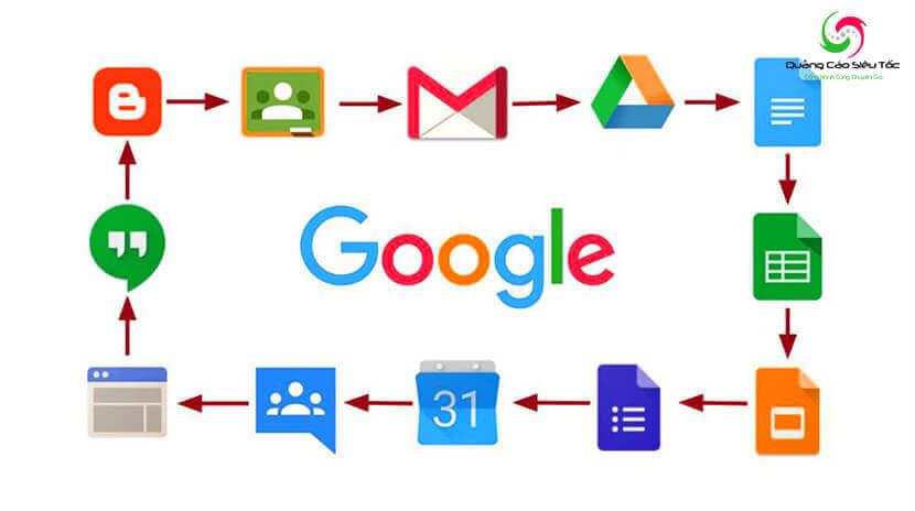 google apps hiệu quả