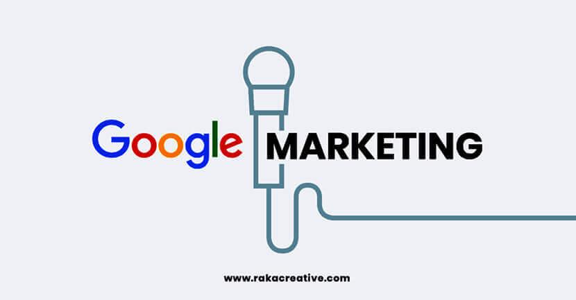 google marketing là gì