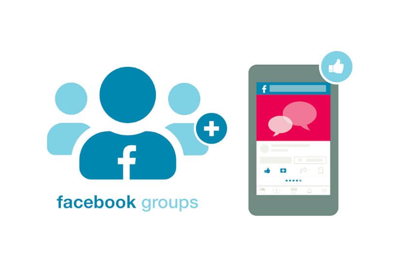group facebook là gì