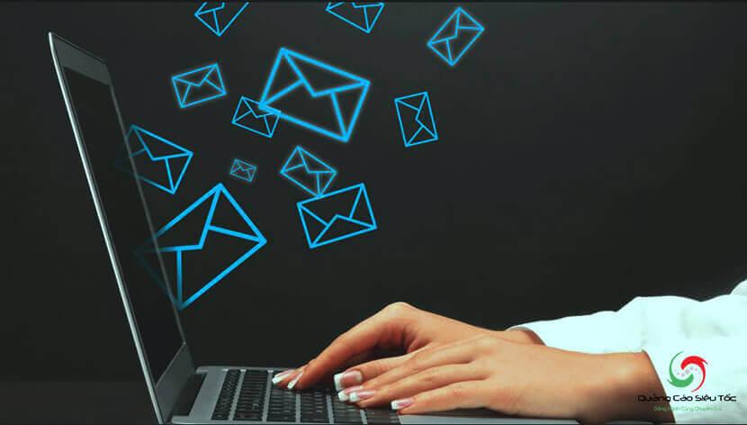 cách đặt tên email
