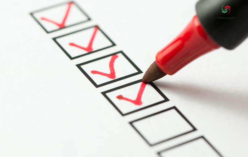 Checklist khi Facebook không cắn tiền