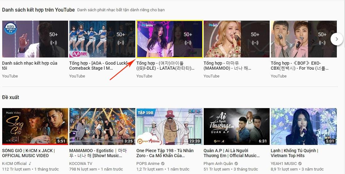 kích thước ảnh thumbnail youtube