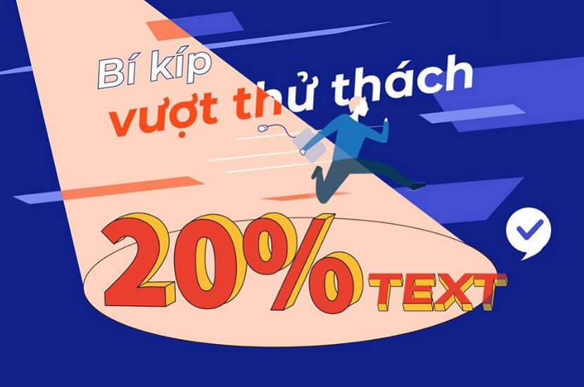 lách 20% text facebook