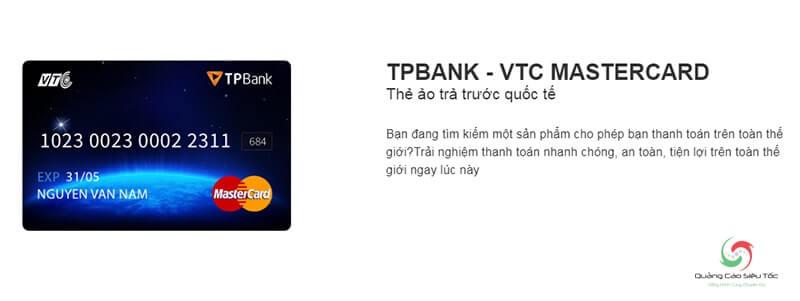 Thẻ visa Debit ảo chắc chắn bị từ chối trên Facebook Ads