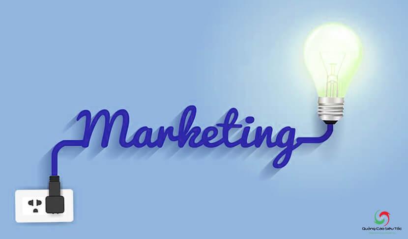 công cụ marketing