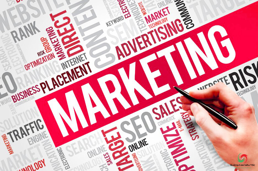 điểm yếu marketing