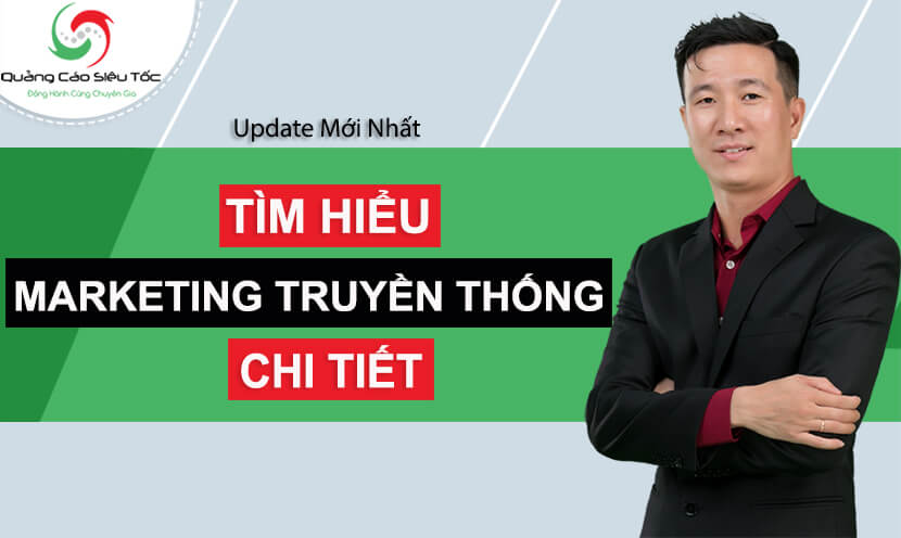 tìm hiểu marketing