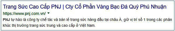 cách viết meta description