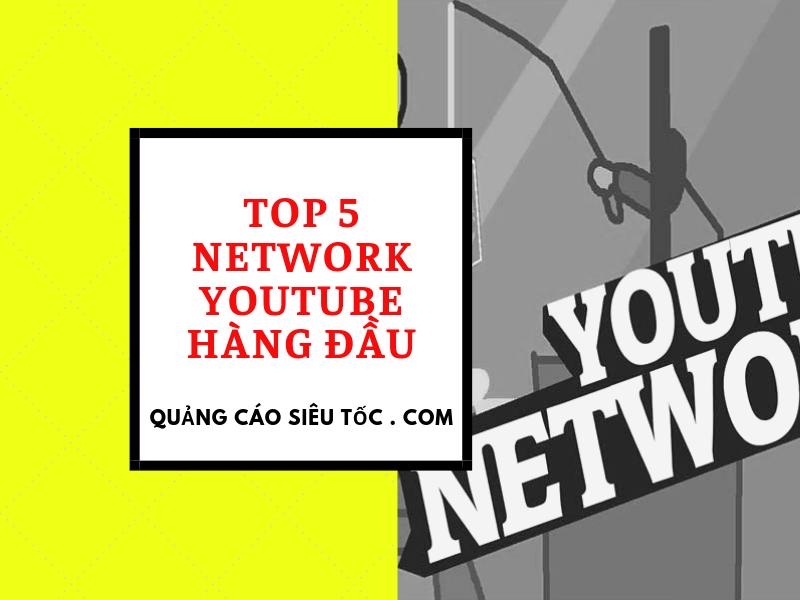 đăng kí network Youtube để làm gì