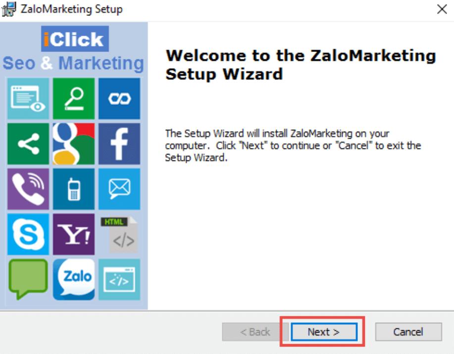 phần mềm quảng cáo zalo tốt nhất