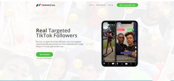 app tăng follow follow tik tok