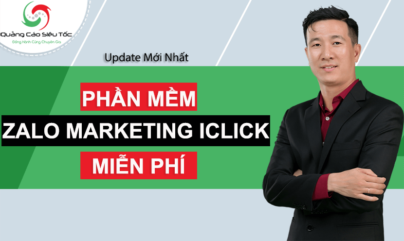 phần mềm zalo marketing iclick