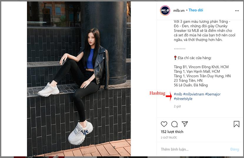profile instagram marketing