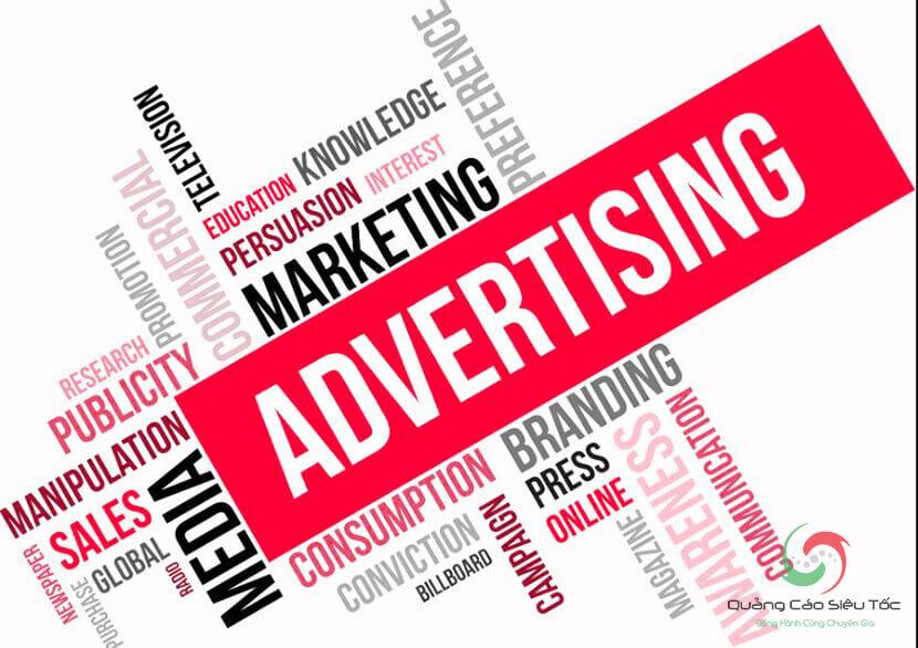 quảng cáo hiệu quả