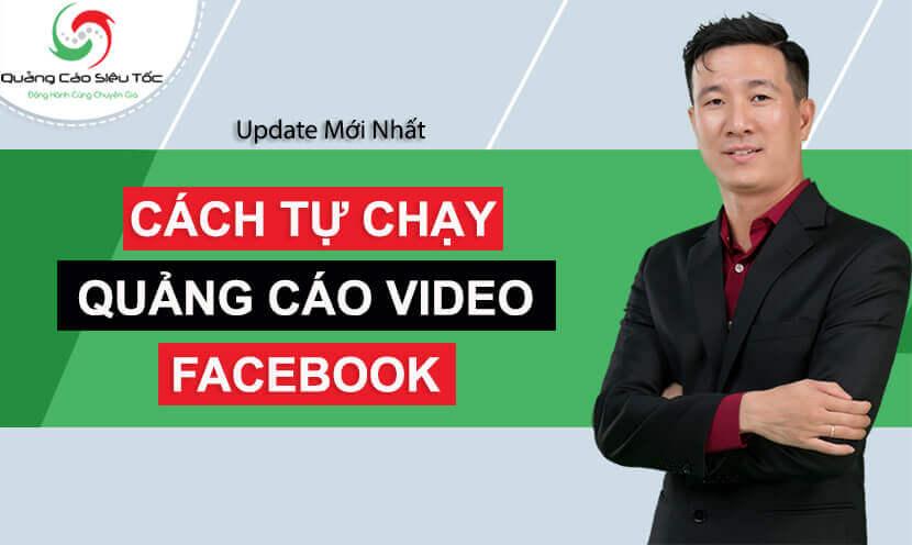 Hướng dẫn cách chạy quảng cáo video trên Facebook