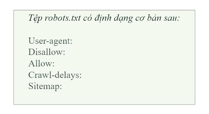robotstxt-la-gi