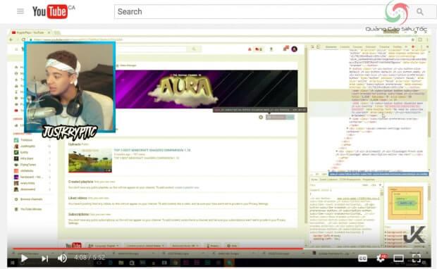 Cách tăng subscribe youtube lừa đảo