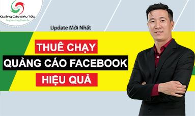 thuê chạy facebook ads