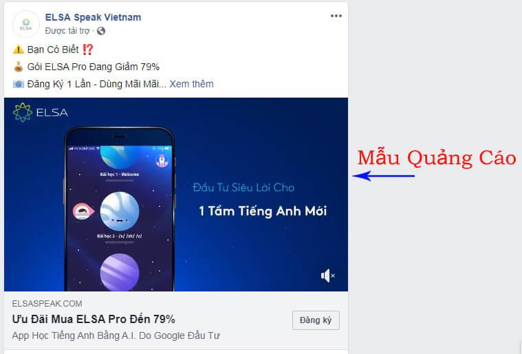 thuê quảng cáo facebook bao tiền