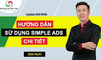 tìm hiểu simple ads