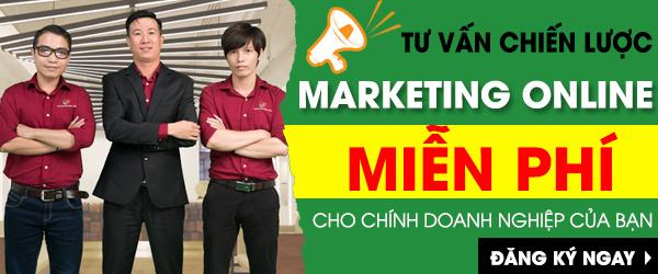 Tư vấn chiên lược marketing