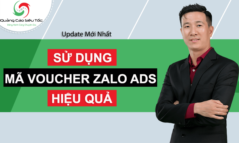 voucher zalo ads
