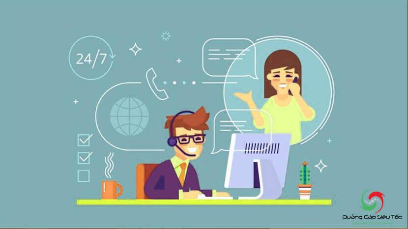 xây dựng kịch bản nói chuyện với khách hàng